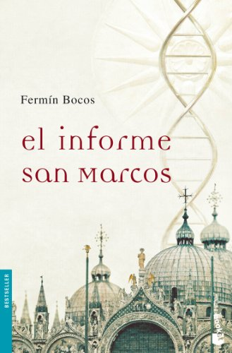 El Informe San Marcos (Booket Logista)