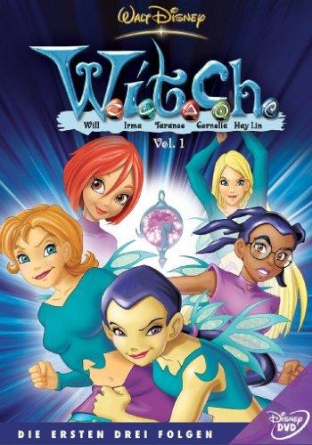 W.I.T.C.H. - Volume 1