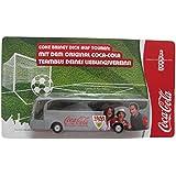Coca Cola Nr. - VfB Stuttgart - MB Travego - Bus