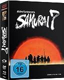 Samurai Gesamtausgabe Discs DVDs+3 kostenlos online stream