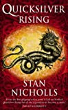 Quicksilver Rising: Book One of the Quicksilver Trilogy