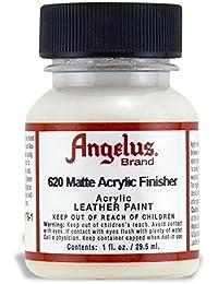 Angelus Acrylic Finisher Matte 1 Oz by Angelus