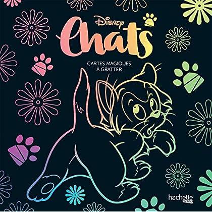 Cartes à gratter Chats