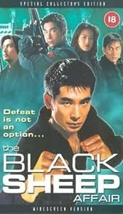 The Black Sheep Affair (1998) [DVD]