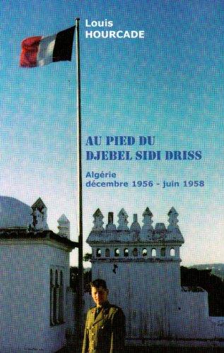 Au Pied du Djebel Sidi Driss
