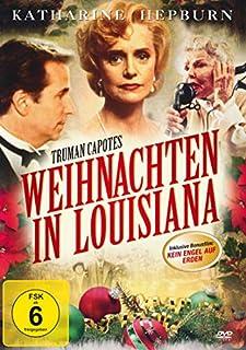 """Weihnachten in Louisiana (inkl. Bonus-Fim """"Kein Engel auf Erden"""")"""
