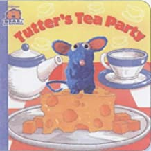Tutter's Tea Party (Bear in the Big Blue House)