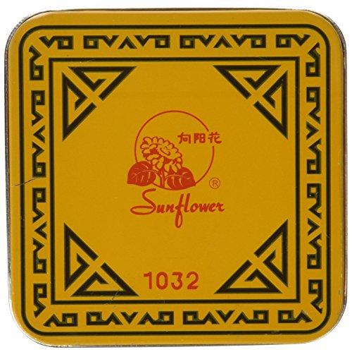 Sunflower - Grüner Tee mit Jasminaroma - 227g - Lose Blätter