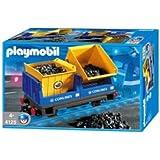 Playmobil Vagon Volquete