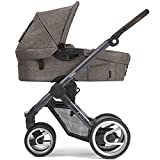Mutsy Kinderwagen EVO - Farmer earth / grey - Modell 2016