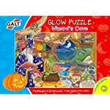 Galt Toys Glow Puzzle, Wizard's Cave