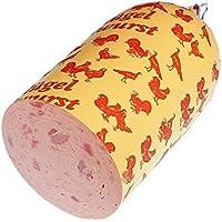 Geflügeljagdwurst ganze Wurst ca. 2.400 g