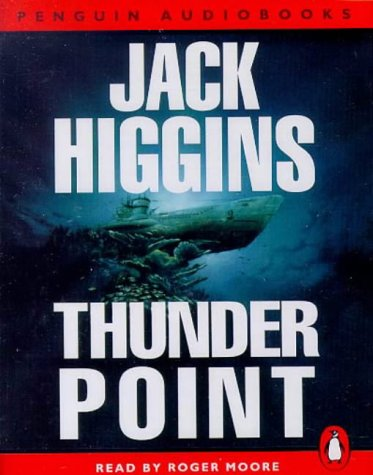Thunder Point (Penguin audiobooks)