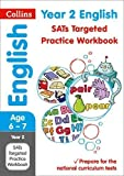 Year 2 English SATs Targeted Practice Workbook: 2019 tests (Collins KS1 Revision and ...