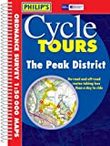 Philip's Cycle Tours The Peak District