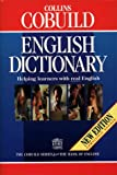 Collins COBUILD English Dictionary (Collins Cobuild dictionaries)