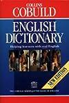 Cobuild English Language Dictionary 2...