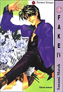 Fake Edition simple Tome 4