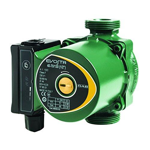 Circolatore Elettronico Per Impianti 'Evosta' Pompa Indicata