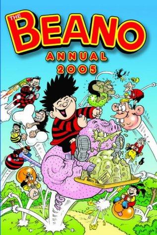 the-beano-annual-2005