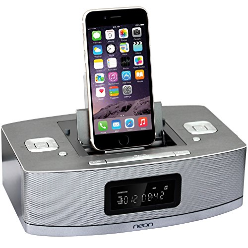 Neon Electronic® BTD622-12 Dockingstation Apple - 4