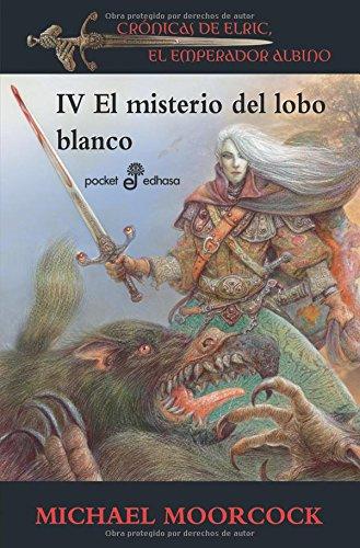 El Misterio Del Lobo Blanco