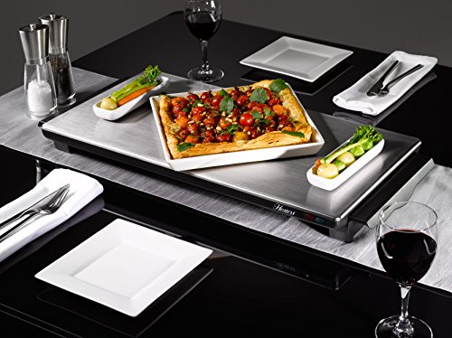 Hostess Alficionado large hot tray