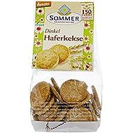 Sommer Biscuits à l'Épeautre et Avoine 150 g
