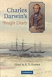 [Charles Darwin's Beagle Diary] (By: Charles Darwin) [published: December, 2003]