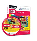 #8: Average2Excellent Class 6 Combo (Physics, Chemistry, Maths, Biology) ICSE (CD)