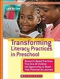 Best Scholastic Preschool Programs - Transforming Literacy Practices in Preschool Review