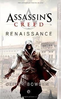 Assassin's Creed eBook: Oliver Bowden: Amazon.es: Tienda