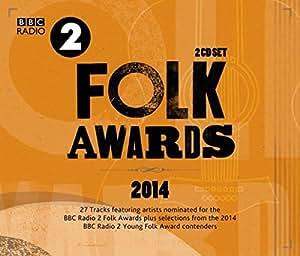 BBC Folk Awards 2014