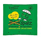 DRESDNER Essenz Dreckspatz wärmend.Wind-u.Wetterb. 50 g Bad