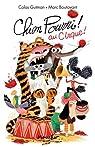 Chien Pourri au cirque par Gutman