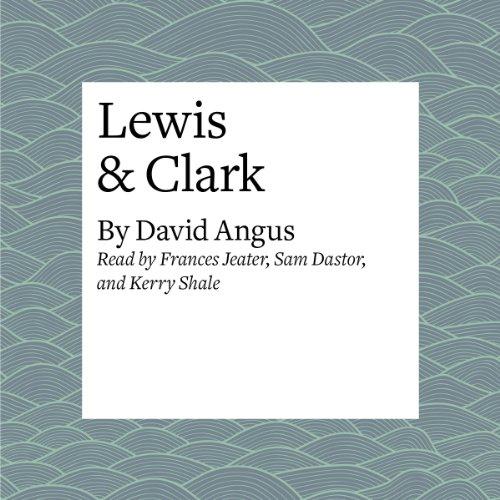 Lewis & Clark  Audiolibri