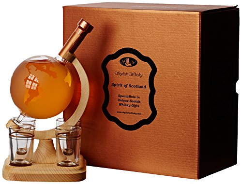 highland-malt-scotch-whisky-with-big-globe-and-4-glasses-on-a-wooden-stand-set-35-cl