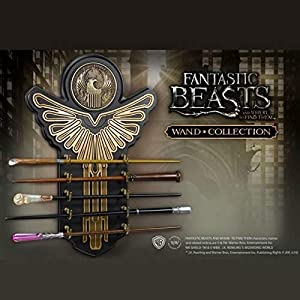 The Noble Collection Fantastic Beast