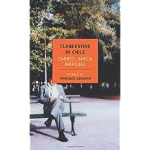 Clandestine in Chile (New York Review Books Classics)