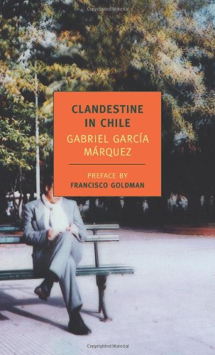 Clandestine in Chile (New York Review Books Classics)