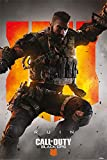 Call of Duty: Black Ops 4 Póster, multicolor, 61 x 91.5cm