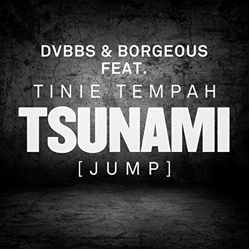 Tsunami (Jump) [Remixes] - EP