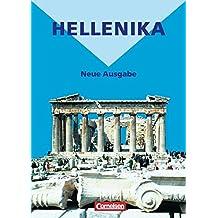 Hellenika: Schülerbuch