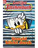 Image de Lustiges Taschenbuch LTB Nr. 374 - Donald blickt durch  2008 - Walt Disney Comic