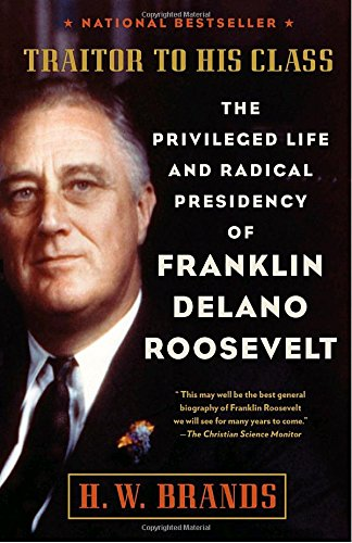 an introduction to the life of president franklin d roosevelt