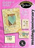 Telecharger Livres Divinity Boutique carte de vœux Assortiment anniversaire de mariage DE papier coeurs 22384 N (PDF,EPUB,MOBI) gratuits en Francaise