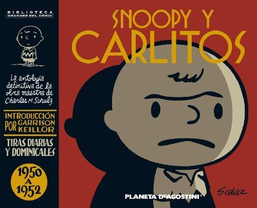Snoopy Y Carlitos B21 (Biblioteca Grandes Del Comic) by Charles M. Schulz (2005-06-14) par Charles M. Schulz