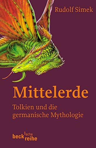 Mittelerde: Tolkien und die germanische Mythologie