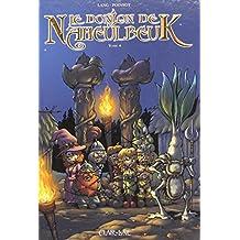 Le Donjon de Naheulbeuk, Tome 4 : Deuxième saison : Partie 2