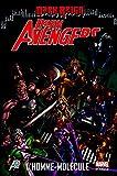 Dark avengers T02 - L'homme-molécule
